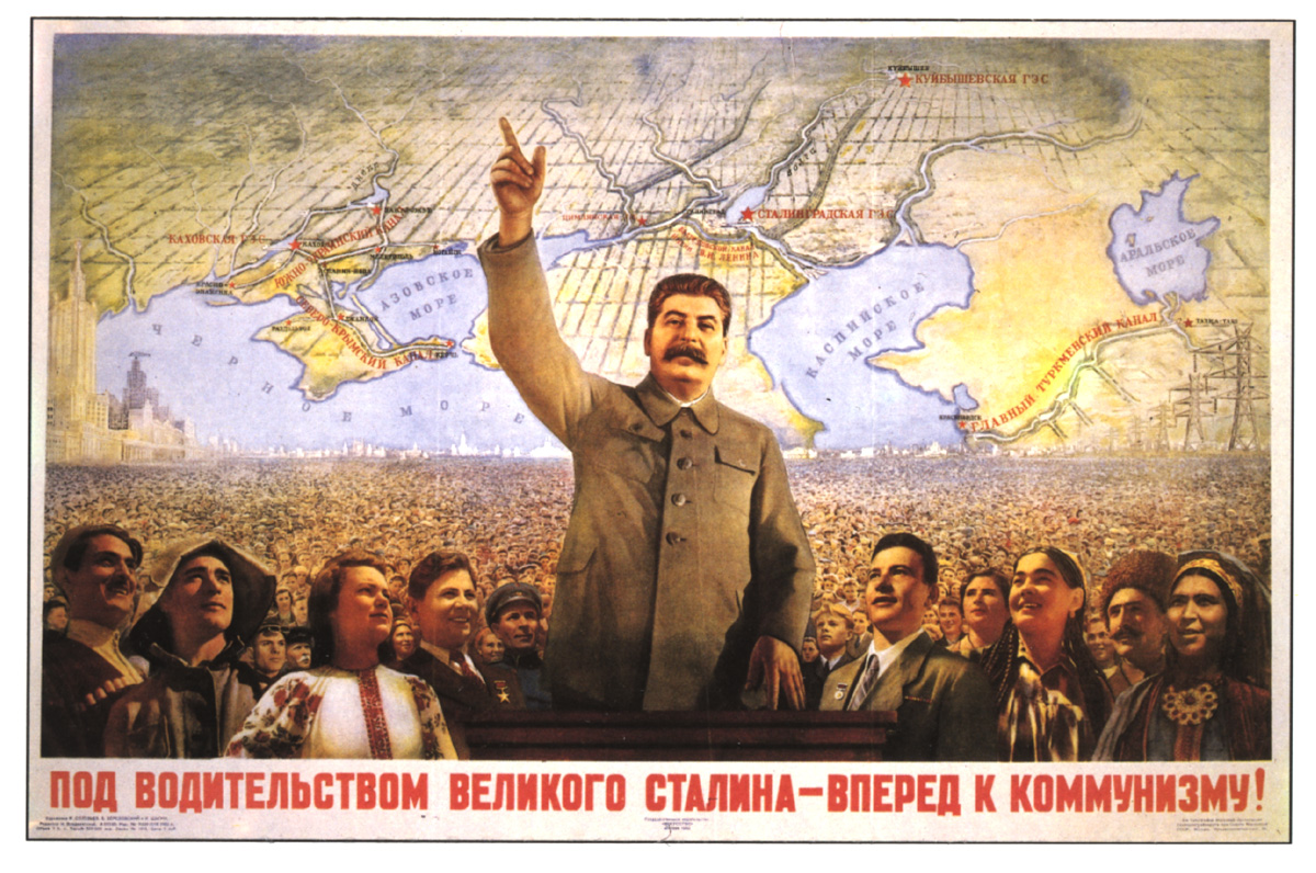 Stalin Society – The defence of Stalin and the achievements of the Soviet  Union